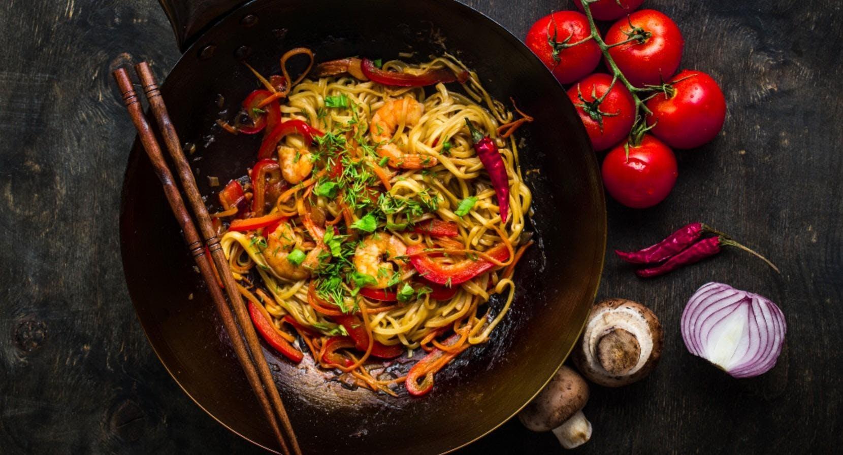 Chayada Thai Cuisine