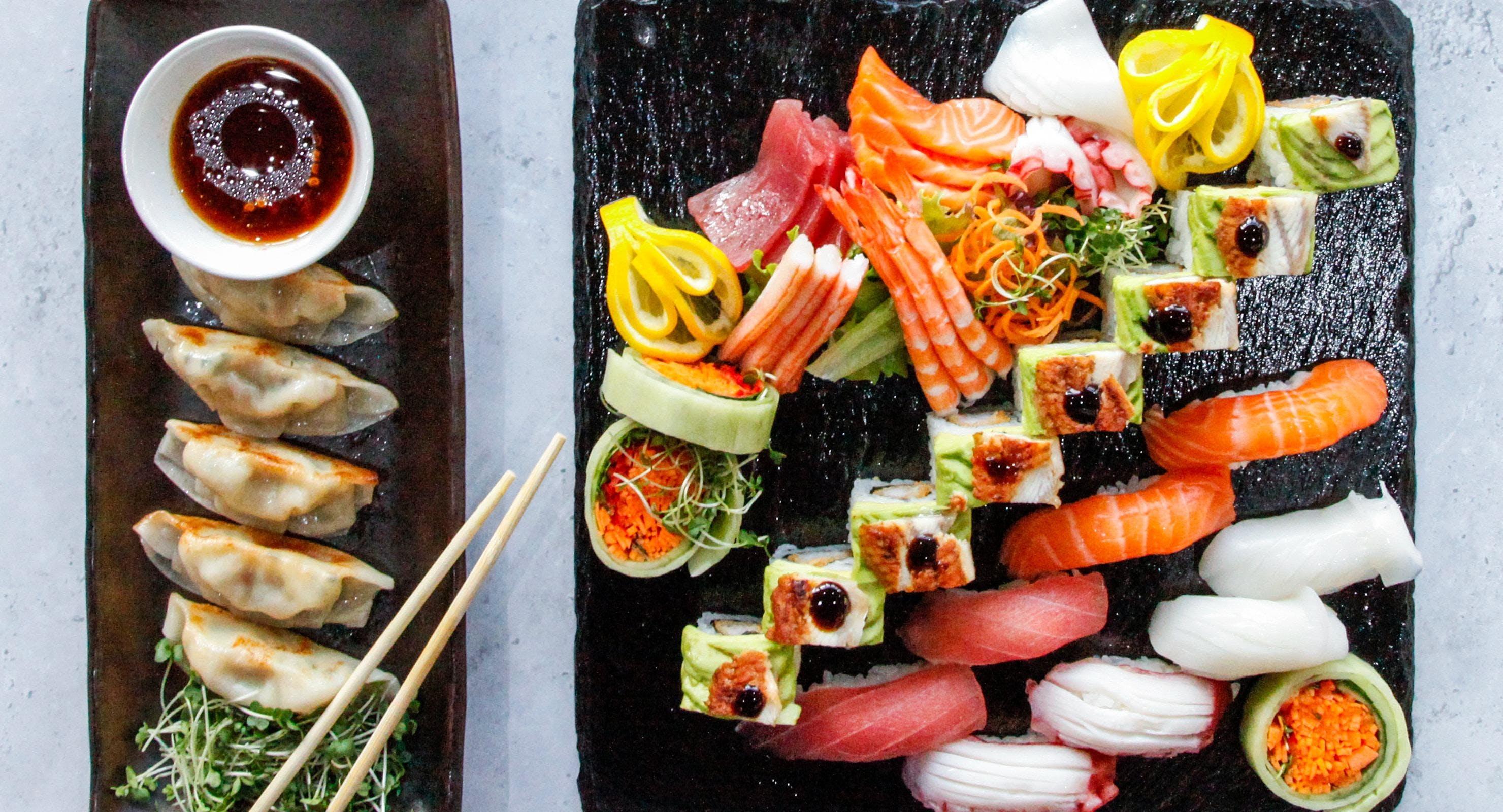 Photo of restaurant Sushi Ginger in Leytonstone, London