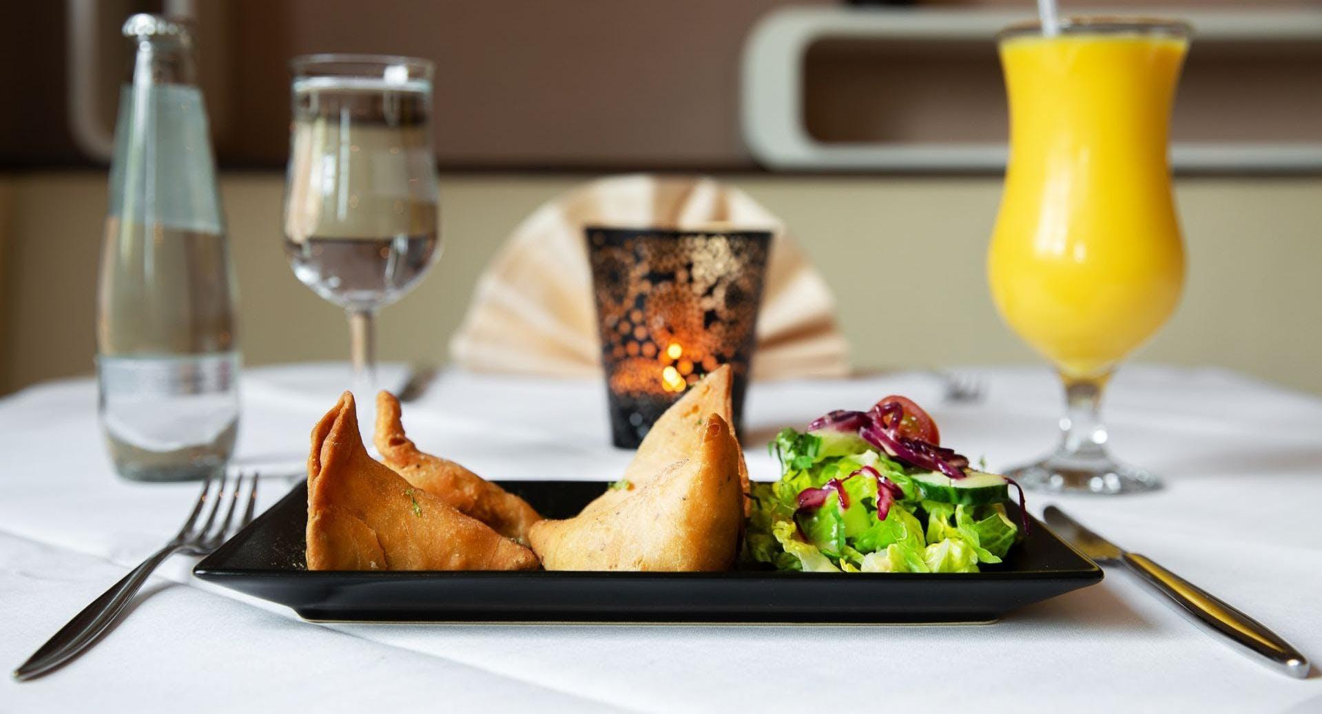 Restaurant Diya