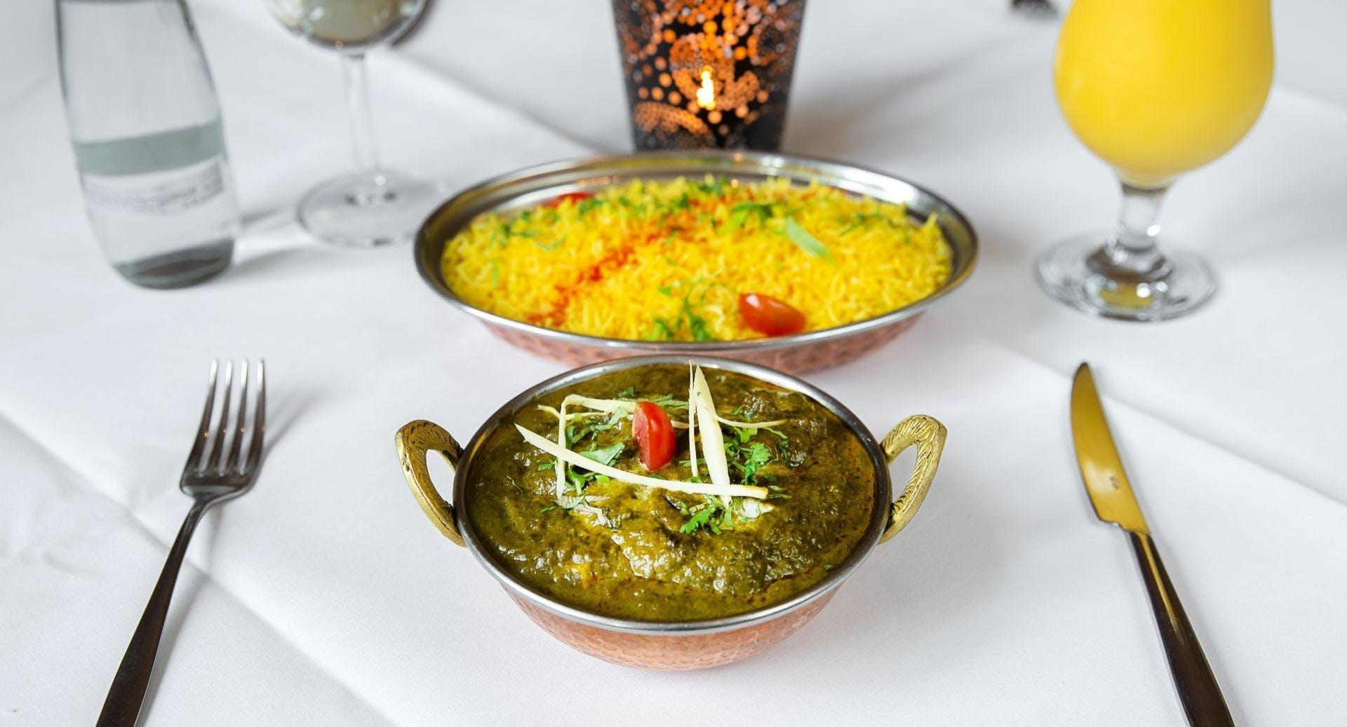 Restaurant Diya Frankfurt image 1