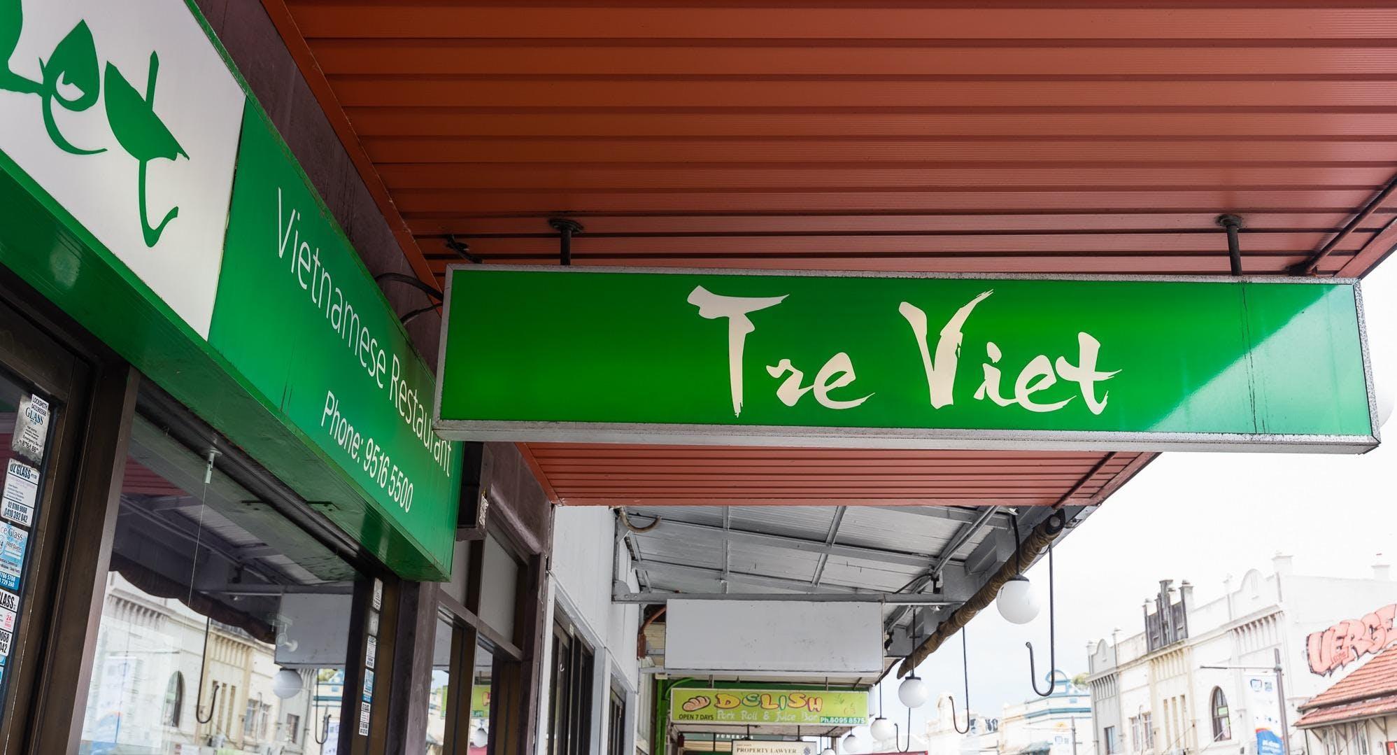 Tre Viet - Newtown