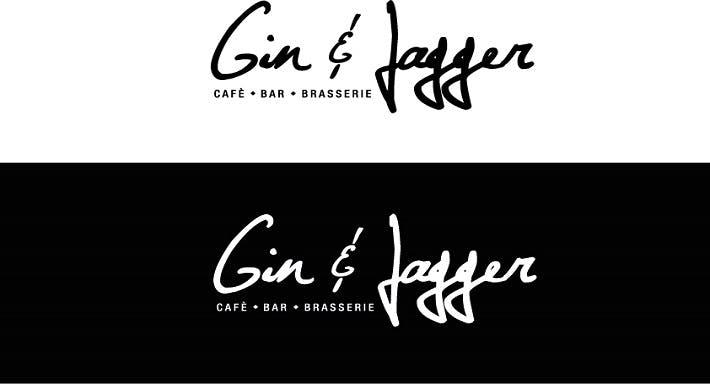 Gin & Jagger