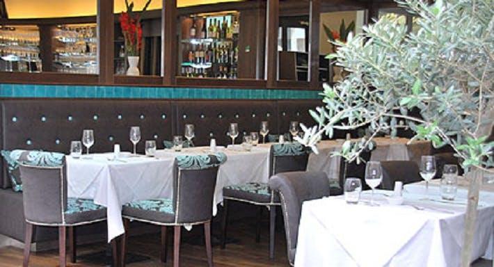 Restaurant Orpheus Wien image 5