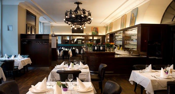 Restaurant Orpheus Wien image 2