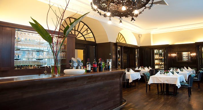 Restaurant Orpheus Wien image 4