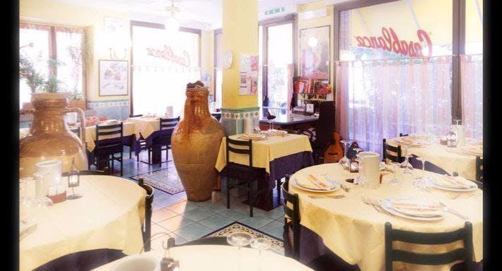 Ristorante Casablanca Parma image 1