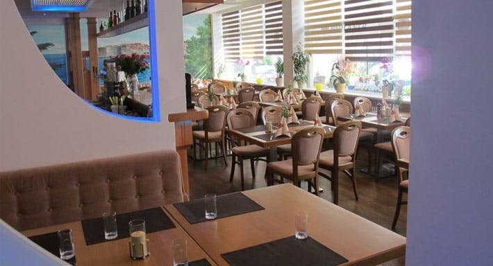 Croatica Grillrestaurant