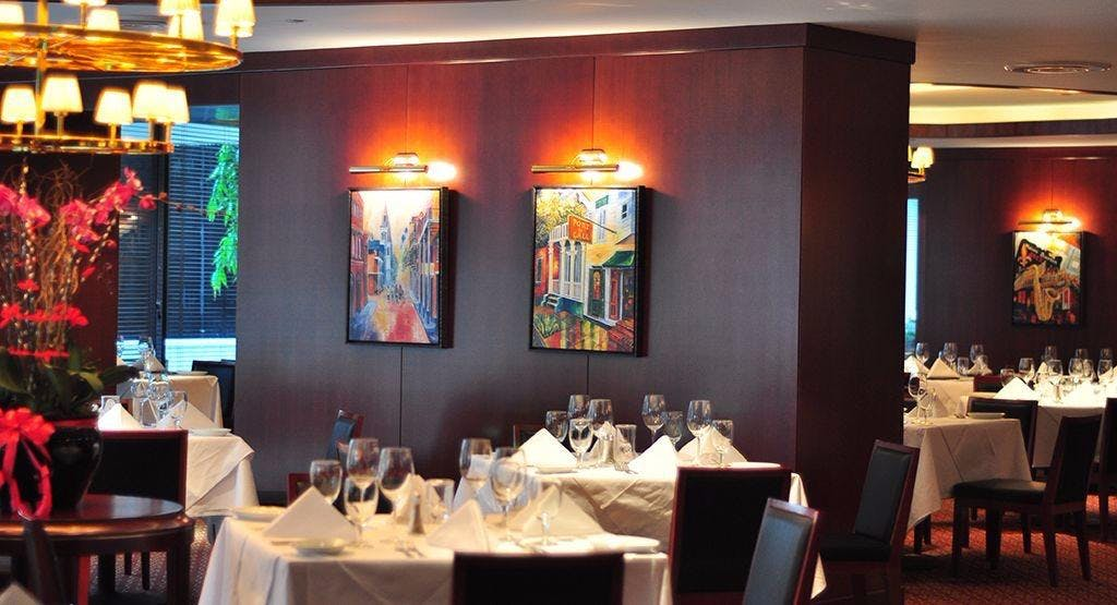 Ruth's Chris Steak House – Marina Mandarin Hotel Singapore image 1