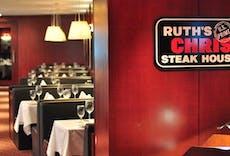 Ruth's Chris Steak House Singapore