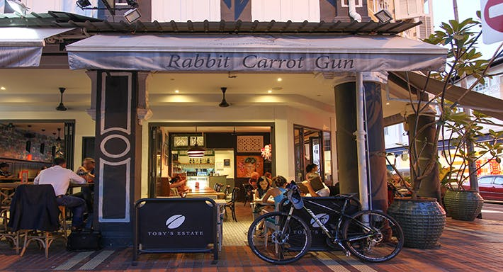 Rabbit Carrot Gun Singapore image 4