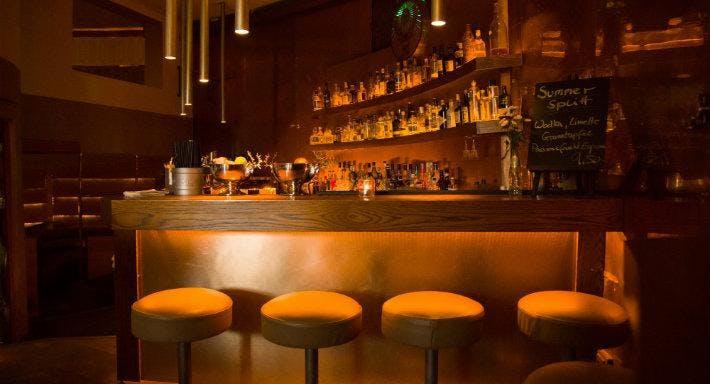 Turm Bar Hamburg Hambourg image 2