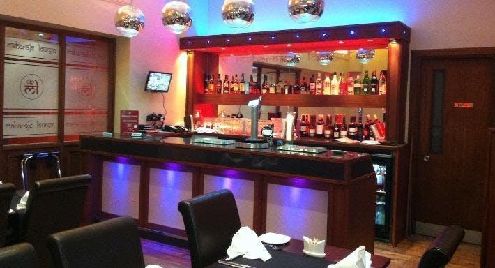 Maharaj's Lounge
