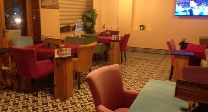 Av Köşkü Cafe & Restaurant