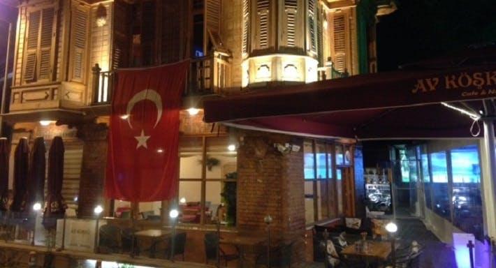 Av Köşkü Cafe & Restaurant İstanbul image 1