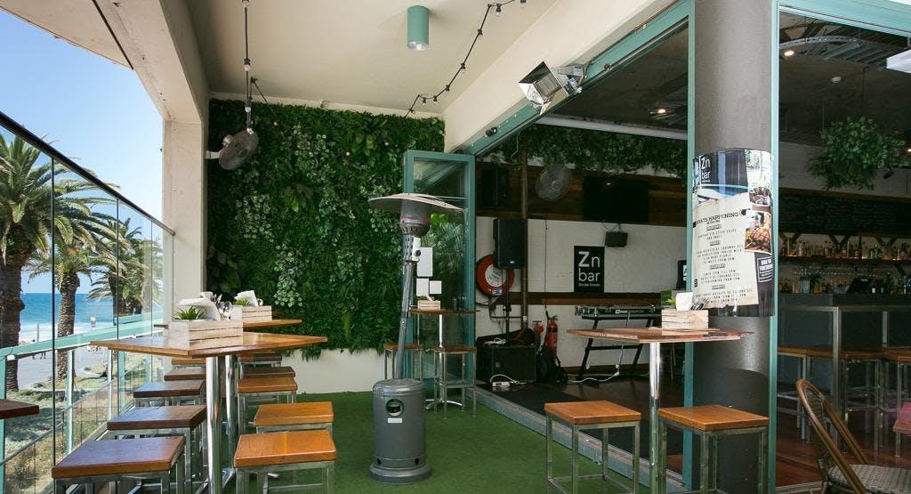 Zinc Bar Sydney image 1