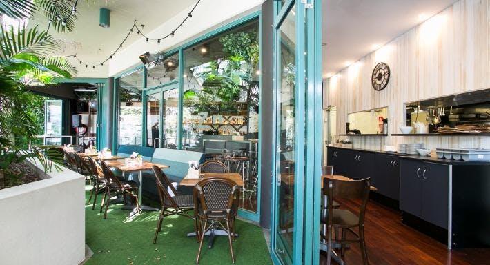 Zinc Bar Sydney image 4