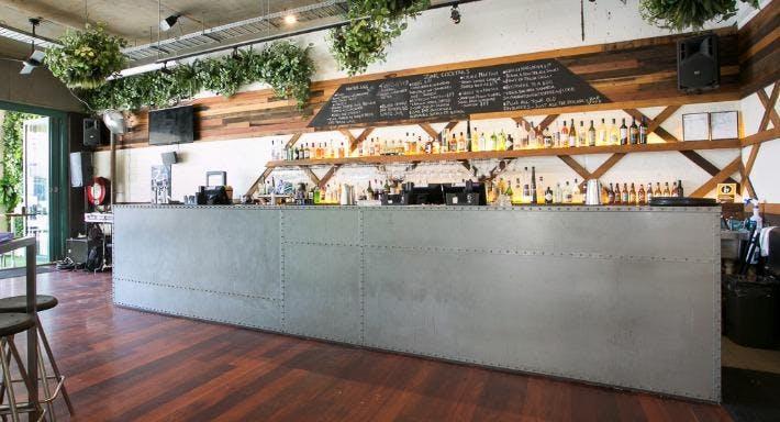 Zinc Bar Sydney image 7