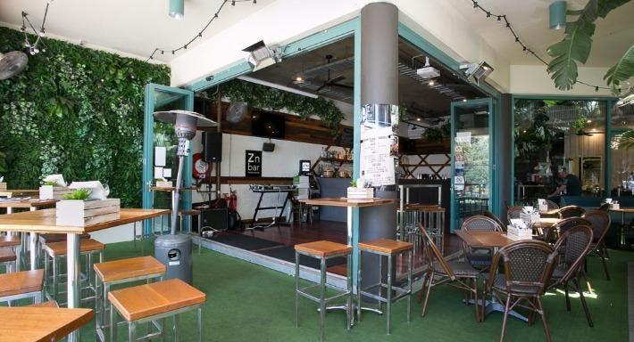 Zinc Bar Sydney image 6