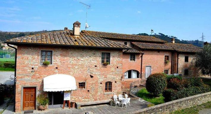 Ristorante Pizzeria I Palmenti Florenz image 3