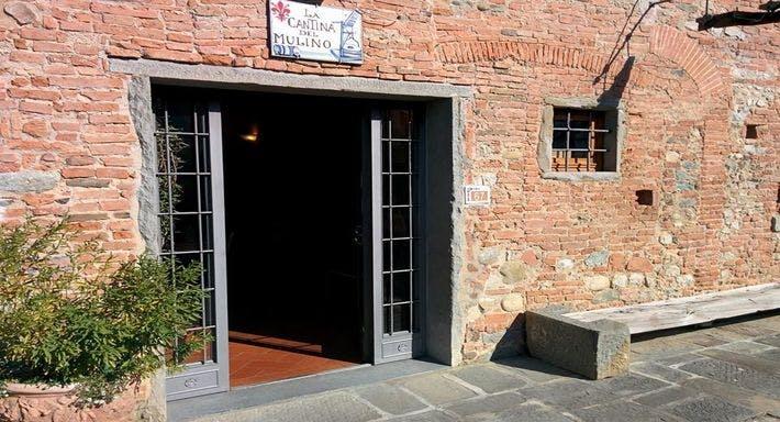 Ristorante Pizzeria I Palmenti Florenz image 2