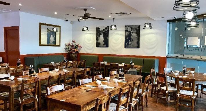Top Choice Dumpling Restaurant Melbourne image 1