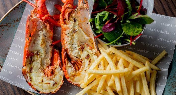 Steak & Lobster - Warren Street