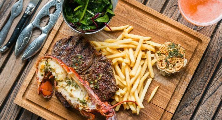 Steak & Lobster - Warren Street London image 1