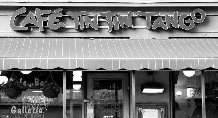 Café Tin Tin Tango Helsinki image 4
