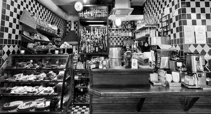 Café Tin Tin Tango Helsinki image 3