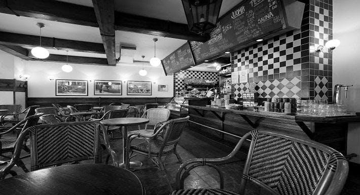 Café Tin Tin Tango Helsinki image 2
