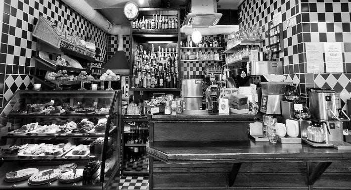 Café Tin Tin Tango Helsinki image 6