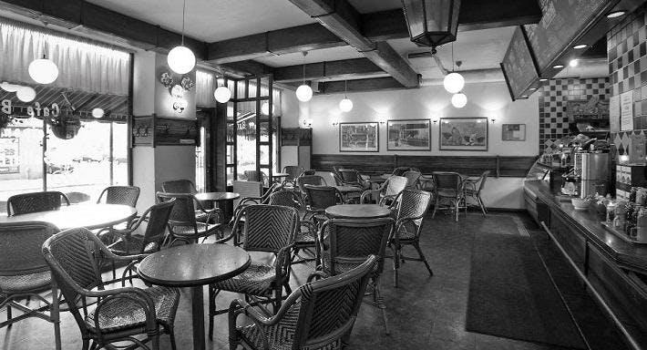 Café Tin Tin Tango Helsinki image 5