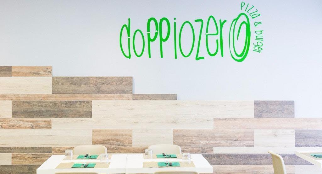 Doppiozero Pizza & Burger Brescia image 1