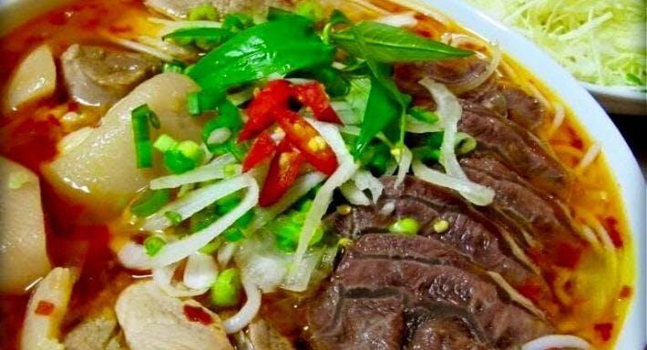 Soo Viet – Sai Ying Pun Hong Kong image 2