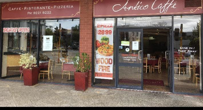 Antico Caffe Perth image 3