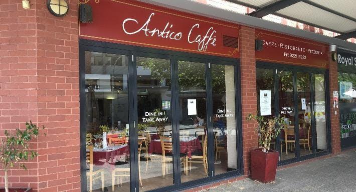 Antico Caffe Perth image 2