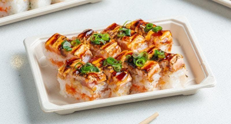 Photo of restaurant Sushi Lian in Melbourne CBD, Melbourne