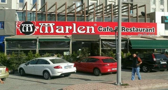 Marlen Cafe Restaurant