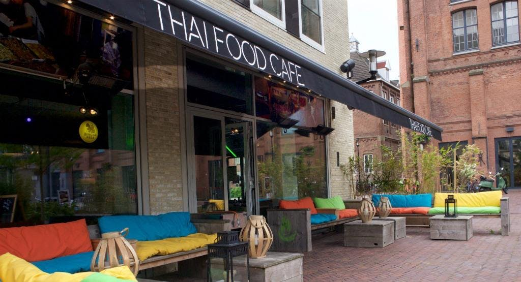 SOI 66 - Thai Food Café Amsterdam image 1