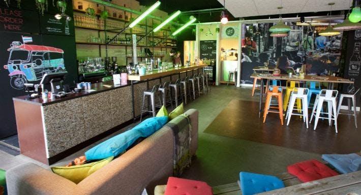 SOI 66 - Thai Food Café