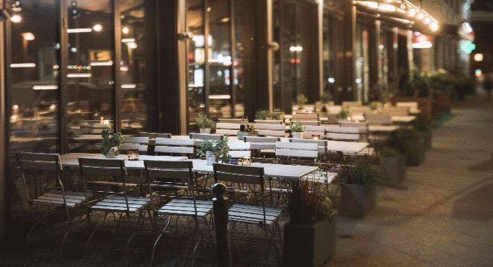 Allermunde-Pizzamanufaktur Berlin image 2