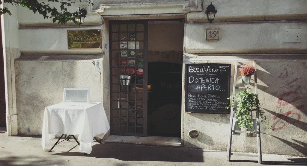 BucaVino Roma image 1