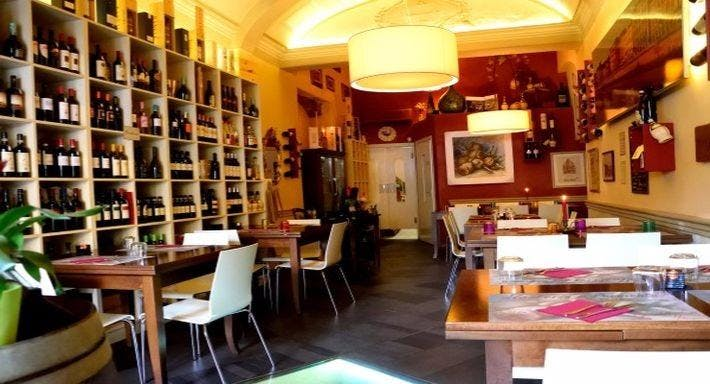 Hosteria Da Fermento Pisa image 3