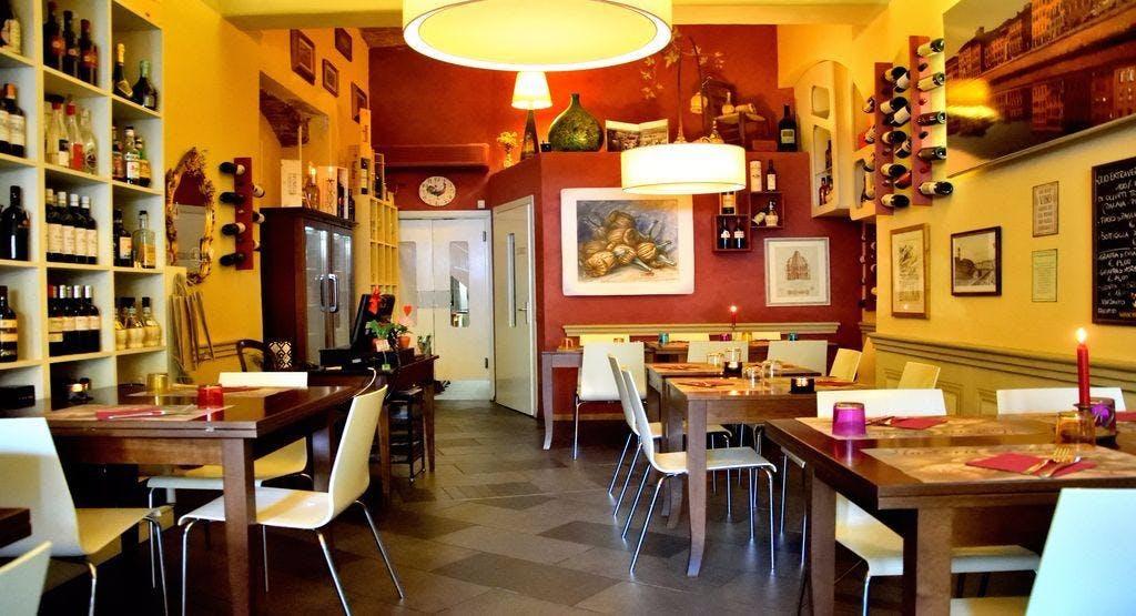 Hosteria Da Fermento Pisa image 1