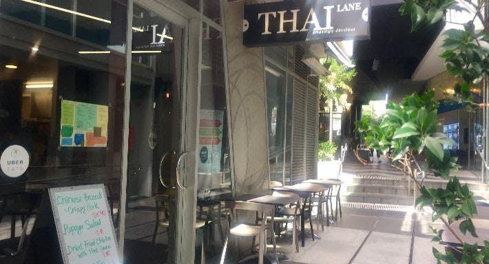 Thai Lane