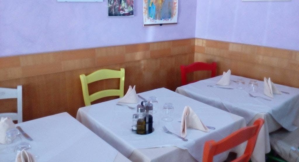 Ristorante La Pergamena Milano image 1