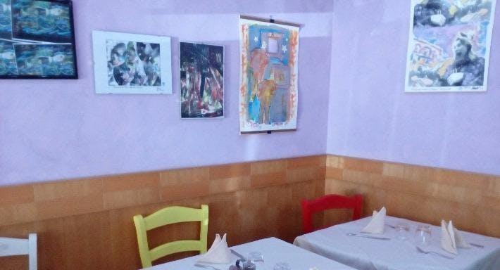 Ristorante La Pergamena Milano image 3