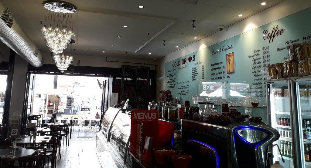 Cafe Brunelli -  City