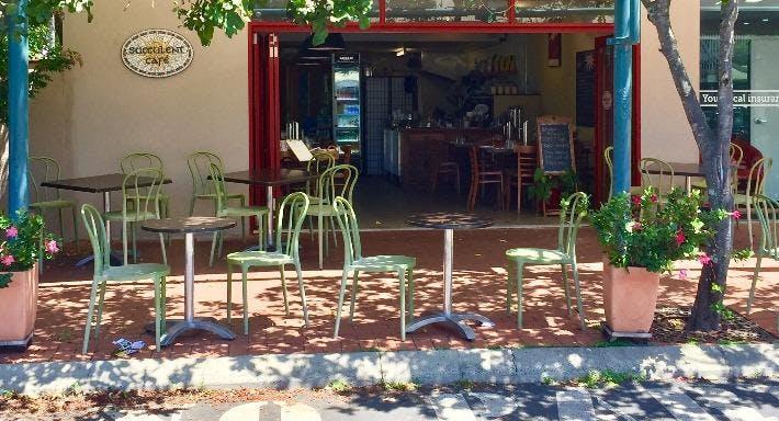Succulent Cafe Byron Bay image 3