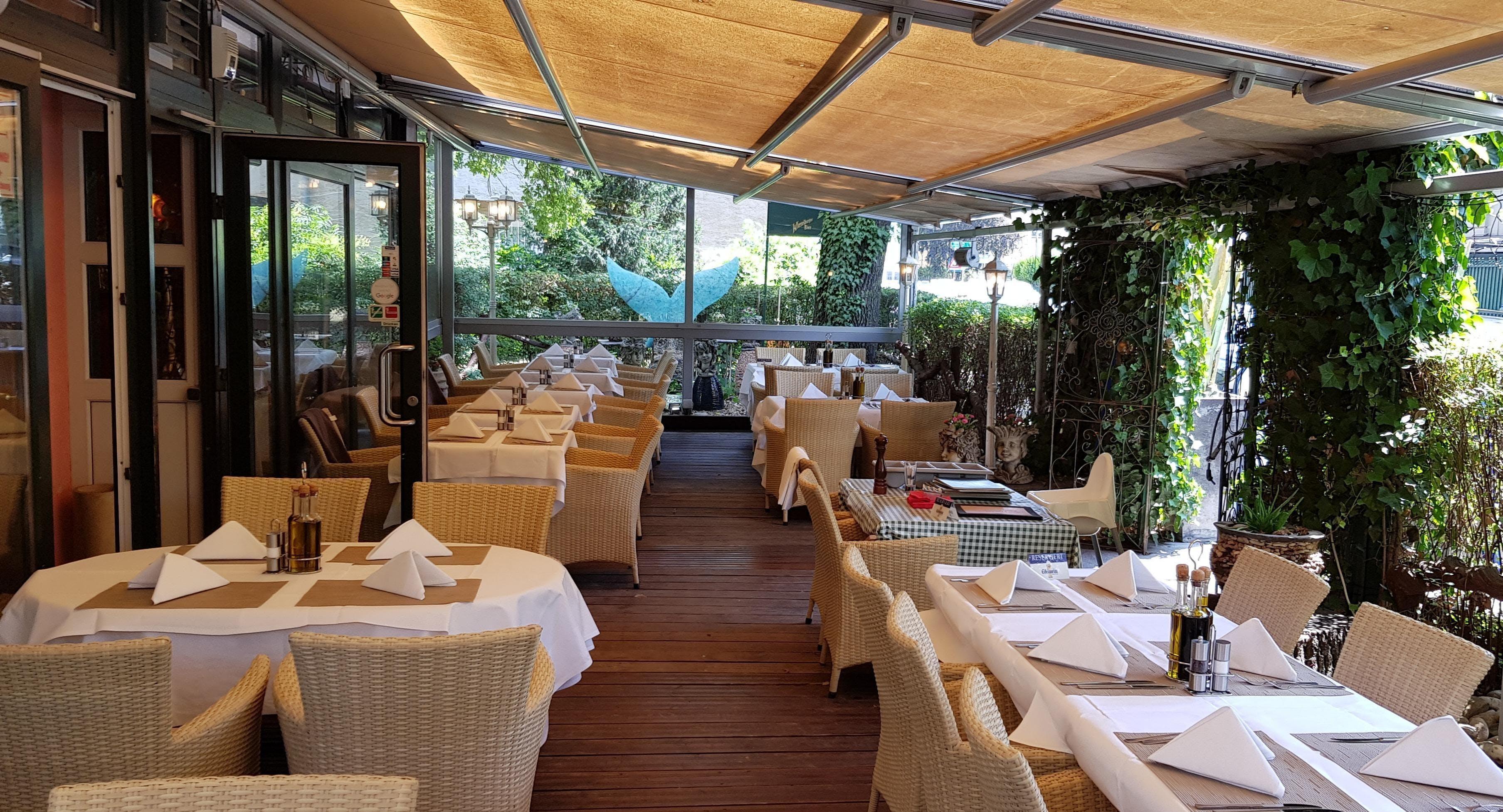 Restaurant La Grappa Vienna image 3